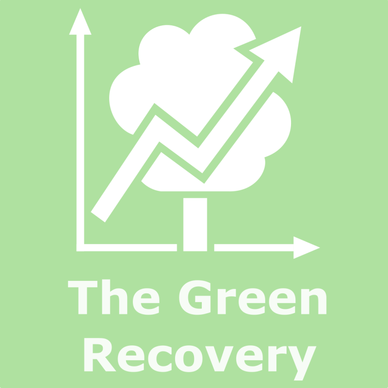 The Green Recovery